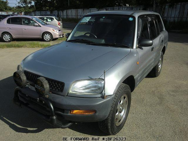 Used 1995 TOYOTA RAV4 BF26323 for Sale