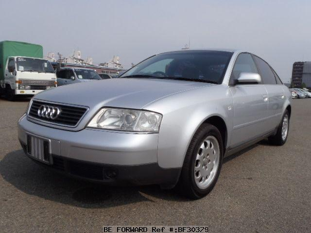 Used A6 Audi For Sale Bf30379 Japanese Used Cars