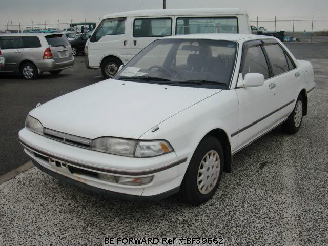Тойота карина 1992 фото