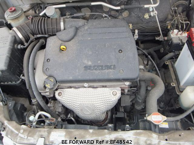 Suzuki Aerio 2005 Thermostat Location Pliz Page 3 Rhsuzukiforums: Starter Location On 2003 Suzuki Aerio Liana At Elf-jo.com