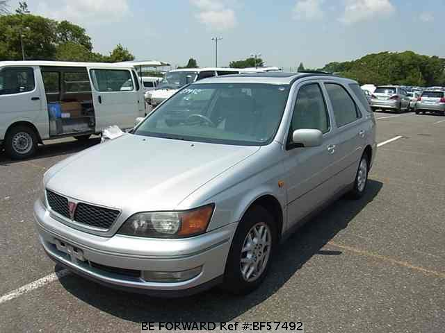 Used 1999 TOYOTA VISTA ARDEO BF57492 for Sale