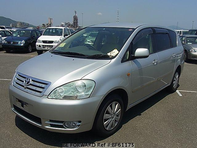 Used Ipsum Toyota For Sale Bf61175 Japanese Used Cars