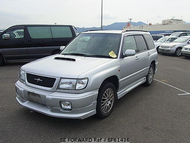 used forester subaru for sale bf61436 japanese used cars exporter be forward. Black Bedroom Furniture Sets. Home Design Ideas