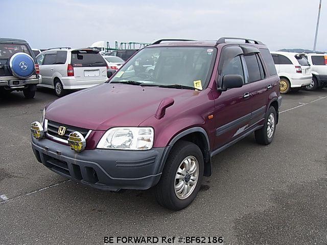 Хонда срв фото 1996