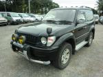 Used 1997 TOYOTA LAND CRUISER PRADO BF23996 for Sale Image 1