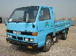 Used 1988 ISUZU ELF TRUCK BF53412 for Sale Image 1