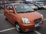 Used 2006 KIA MORNING IS00329 for Sale Image 7