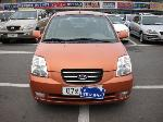 Used 2006 KIA MORNING IS00329 for Sale Image 8