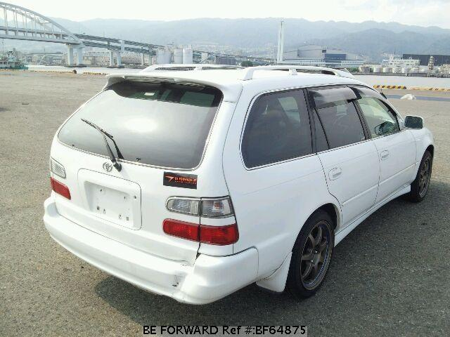 Used COROLLA TOURING WAGON TOYOTA For Sale
