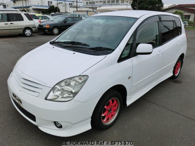 Cost of Toyota Corolla Spacio in Phoenix   Rent Cars in Your City