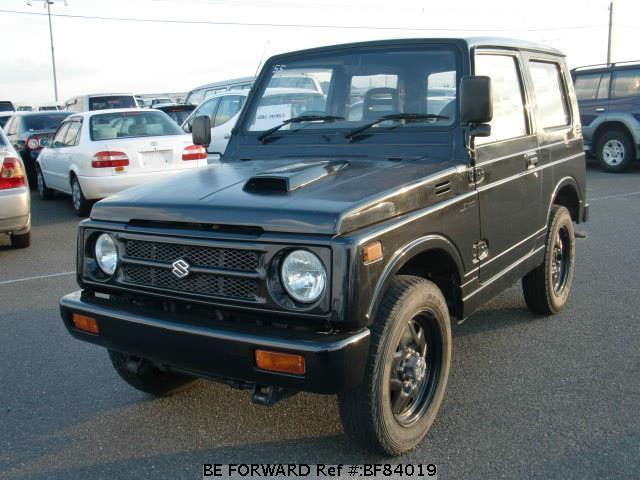 Suzuki Jimny Kenya