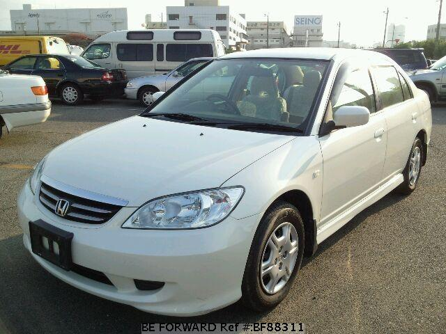 used civic ferio honda for sale bf88311 japanese used cars exporter be forward. Black Bedroom Furniture Sets. Home Design Ideas
