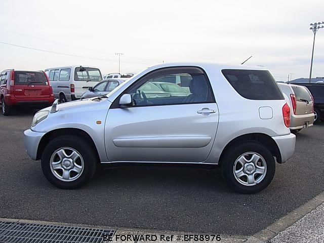 Used Rav4 Toyota For Sale Bf88976 Japanese Used Cars