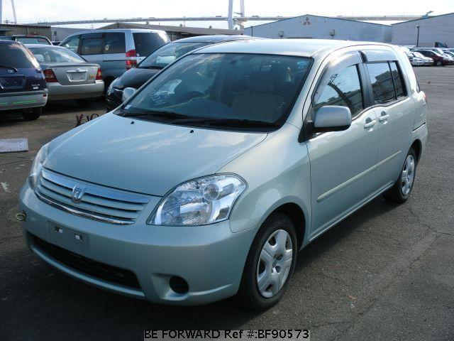 used raum toyota for sale bf90573 japanese used cars exporter be