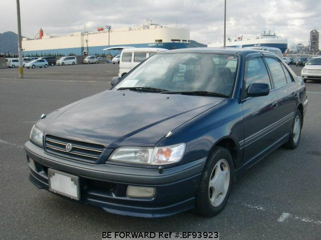 Used Corona Premio Toyota For Sale Bf93923 Japanese