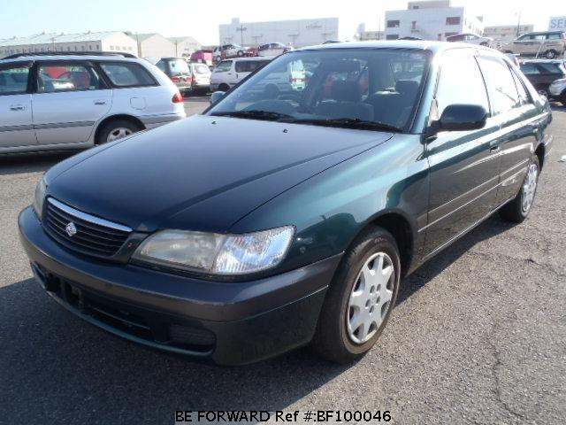 Used 2000 TOYOTA CORONA PREMIO BF100046 for Sale