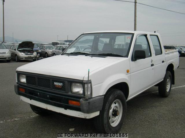 used datsun pickup nissan for sale bf101885 japanese used cars exporter be forward. Black Bedroom Furniture Sets. Home Design Ideas