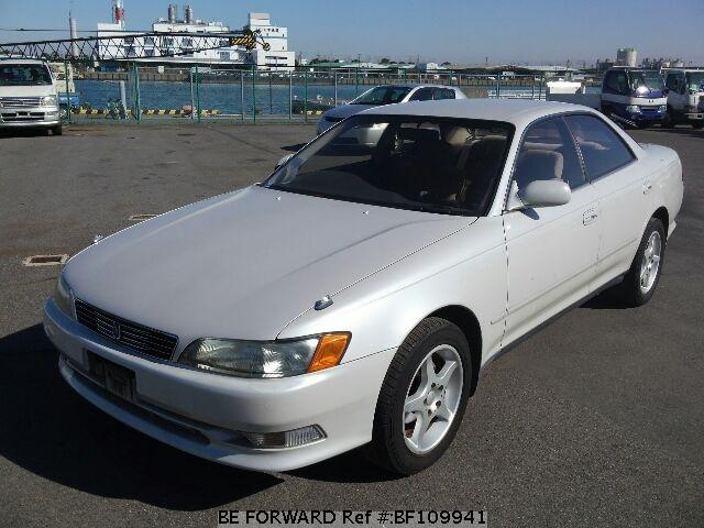 used mark ii toyota for sale bf109941 japanese used