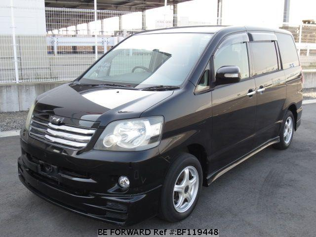 Used Noah Toyota For Sale Bf119448 Japanese Used Cars