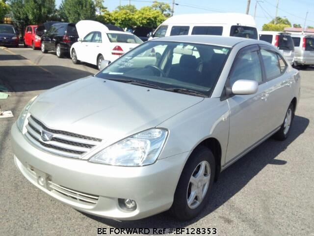 Used 2004 TOYOTA ALLION BF128353 for Sale