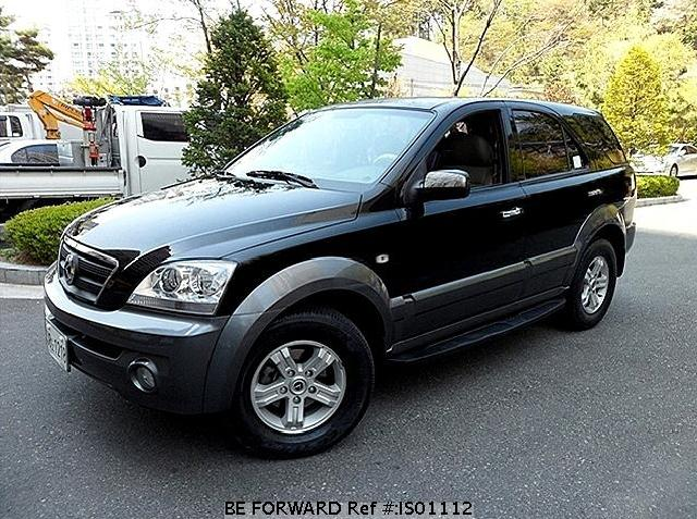 used sorento kia for sale is01112 japanese used cars exporter be forward. Black Bedroom Furniture Sets. Home Design Ideas