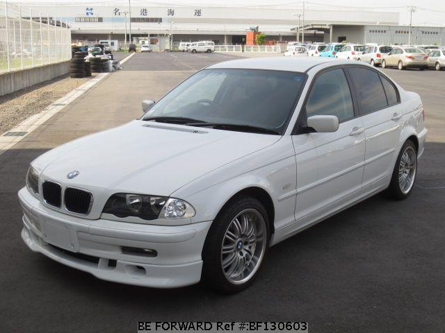 Used 3 Series Bmw For Sale Bf130603 Japanese Used Cars