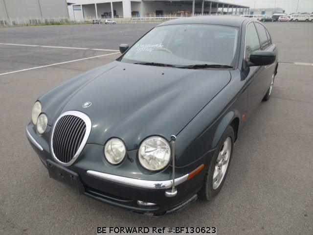 Used 1999 JAGUAR S-TYPE BF130623 for Sale