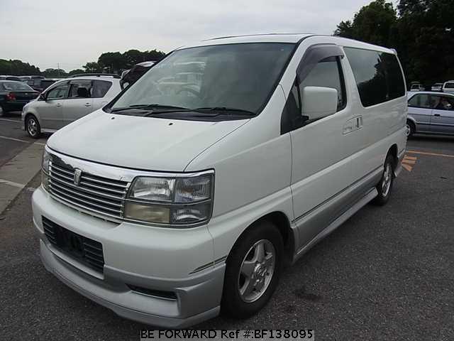 Used Cars Beforward Japanese Used Vehicles Stocklist