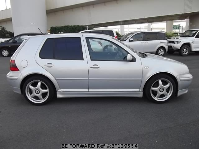 Used Golf Gti Volkswagen For Sale Bf139554 Japanese