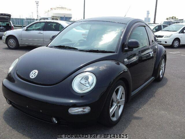 Used new beetle volkswagen for sale bf141825 japanese for Interieur new beetle 2000