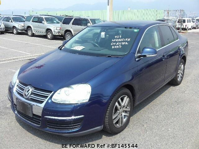 used jetta volkswagen for sale bf145544 japanese used cars exporter be forward. Black Bedroom Furniture Sets. Home Design Ideas