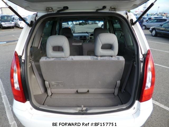 Used 2001 Mazda Premacy