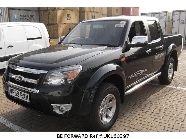 used ranger ford for sale bf206945 japanese used cars exporter be forward. Black Bedroom Furniture Sets. Home Design Ideas