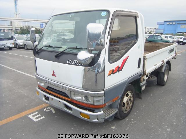 Used 1994 MITSUBISHI CANTER BF163376 for Sale