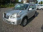 Used 2004 NISSAN X-TRAIL BF72133 for Sale Image 1