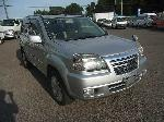 Used 2004 NISSAN X-TRAIL BF72133 for Sale Image 7