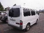 Used 2003 NISSAN VANETTE VAN BF72709 for Sale Image 5