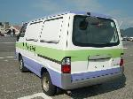 Used 2005 MITSUBISHI DELICA VAN BF84744 for Sale Image 3