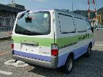 Used 2005 MITSUBISHI DELICA VAN BF84744 for Sale Image 5