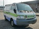 Used 2005 MITSUBISHI DELICA VAN BF84744 for Sale Image 7