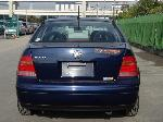 Used 2000 VOLKSWAGEN BORA BF116932 for Sale Image 4
