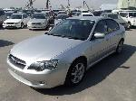 Used 2005 SUBARU LEGACY B4 BF118885 for Sale Image 1