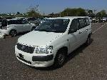Used 2004 TOYOTA SUCCEED VAN BF121383 for Sale Image 1
