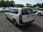 Used 2004 TOYOTA SUCCEED VAN BF121383 for Sale Image 3