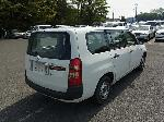 Used 2004 TOYOTA SUCCEED VAN BF121383 for Sale Image 5
