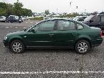 Used 2000 VOLKSWAGEN PASSAT BF119694 for Sale Image 2