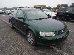 Used 2000 VOLKSWAGEN PASSAT BF119694 for Sale Image 7
