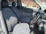 Used 2000 TOYOTA FUN CARGO BF125111 for Sale Image 17