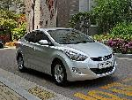 Used 2011 HYUNDAI AVANTE IS01073 for Sale Image 6