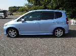 Used 2001 HONDA FIT BF126805 for Sale Image 2